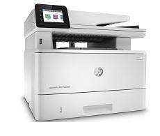 HP LaserJet Pro MFP M429dw Drivers