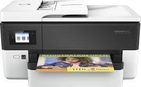 HP OfficeJet Pro 7720 Wide Format Drivers