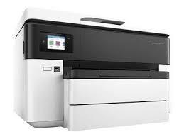 HP OfficeJet Pro 7730 Wide Format Drivers