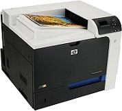 HP Color LaserJet Enterprise CP4025dn Drivers