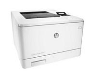 HP Color LaserJet Pro M452dn Drivers