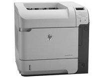 HP LaserJet Enterprise 600 Printer M602x Drivers