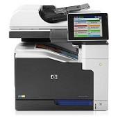 HP LaserJet Enterprise 700 color MFP M775dn Drivers