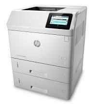 HP LaserJet Enterprise M605dh Drivers