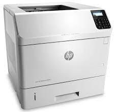 HP LaserJet Enterprise M605n Drivers