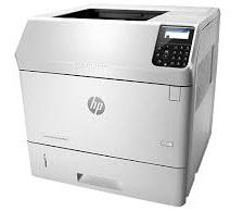 HP LaserJet Enterprise M606dn Drivers