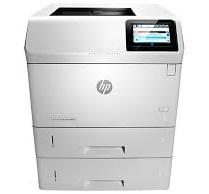 HP LaserJet Enterprise M606x Drivers