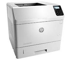 HP LaserJet Enterprise M607dn Drivers