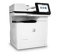 HP LaserJet Enterprise MFP M528dn Drivers
