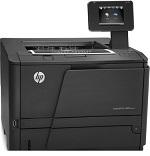 HP LaserJet Pro 400 Printer M401a Drivers