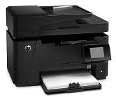 HP LaserJet Pro MFP M128fn Drivers
