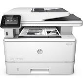HP LaserJet Pro MFP M426fdw Drivers