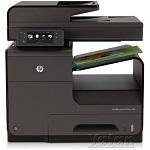 HP Officejet Pro X576dw Multifunction Printer Drivers