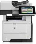 HP LaserJet Enterprise 500 MFP M525c All in One Drivers